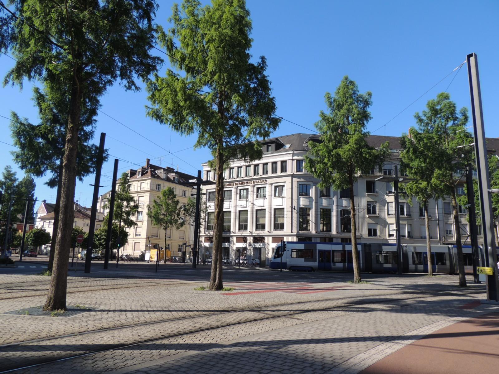 document de l'aurm : 2016 mulhouse chambre des métiers d'alsace